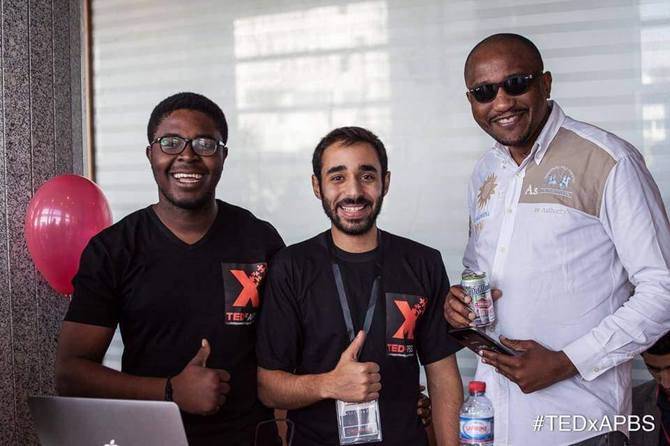 TEDxAPBS Starters, 10 janvier 2016 APBS Tunisie Groupe scolaire Descartes TEDxAPBS Starters, 10 janvier 2016 TEDx TEDx