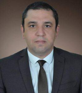 Mohamed Karim Azib