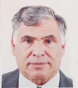 Ali Fekih