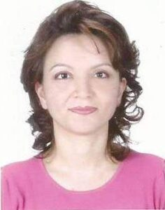 Aida Charfi