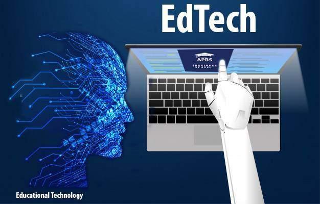 Ed Tech tools: Enhance your teaching process APBS Tunisie Groupe scolaire Descartes Ed Tech tools: Enhance your teaching process ed tech ed tech